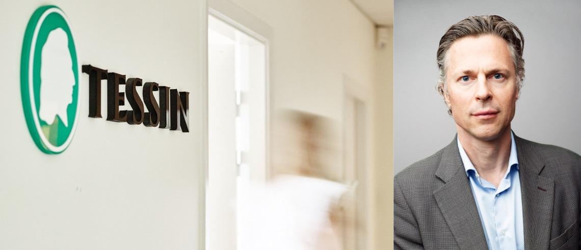 Intervju med Lars Almquist, Tessins Advisory Board