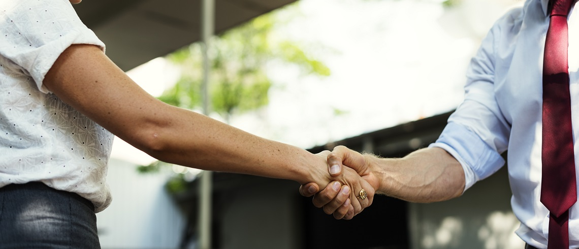 Avtalen vid köp av bostadsrätt