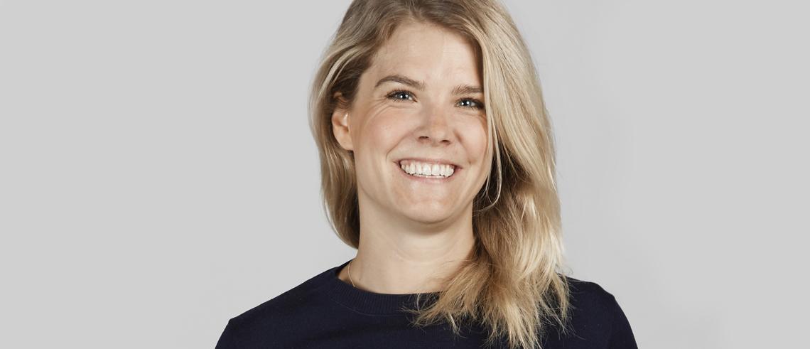 """Fastighetsprofilen Lisa Runnérus: """"Nya betalningsmodeller behövs"""""""