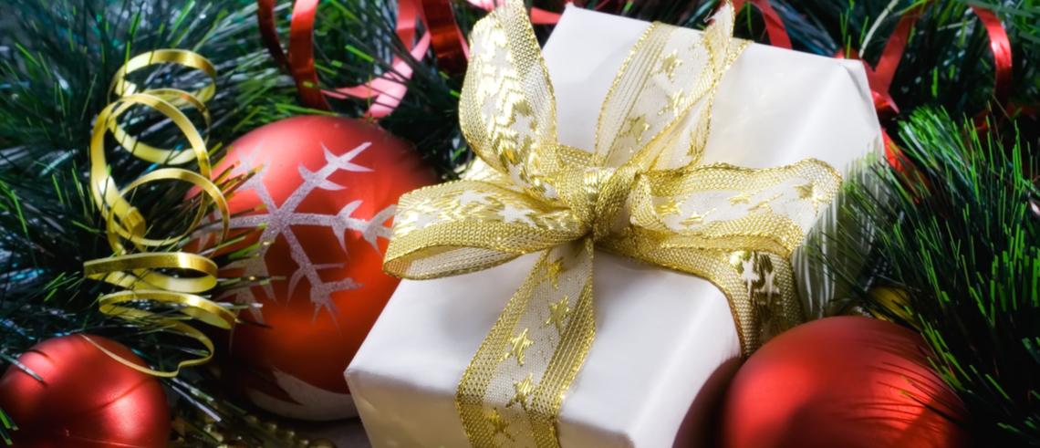 Julklappstips för fastighetsinvesteraren