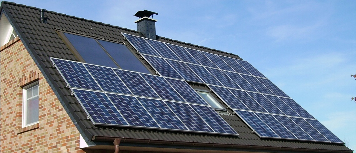 """Trendspaning: """"Off the grid"""" och självförsörjande på el"""