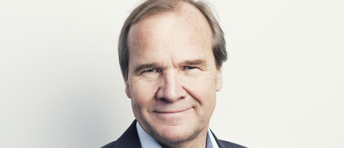 """Fastighetsprofilen Anders Lago: """"Om man hade ett enkelt svar skulle man vara bostadsminister"""""""