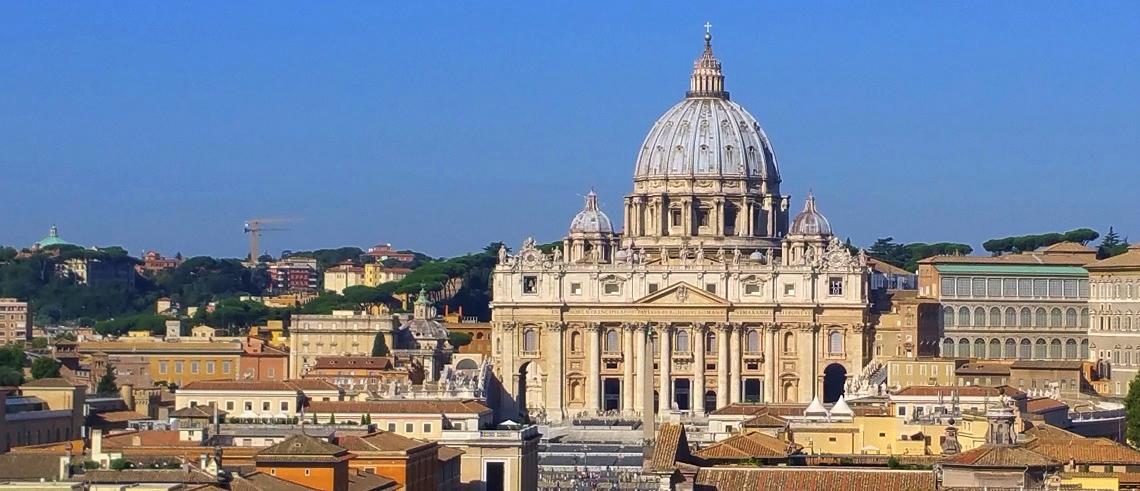Historisk crowdfunding #2 – Peterskyrkan och avlatsbreven