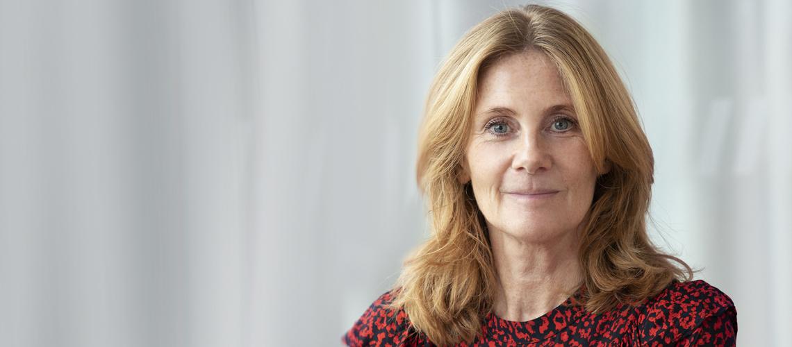 """Fastighetsprofilen Anette Frumerie: """"Marknaden är normal nu"""""""