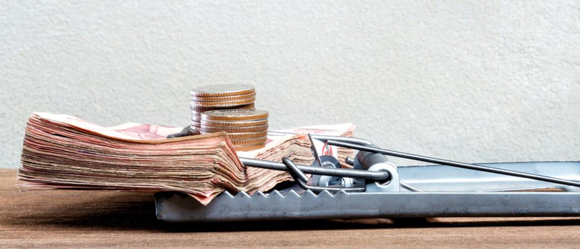 Om investeringspsykologi och hur du bemästrar fällor
