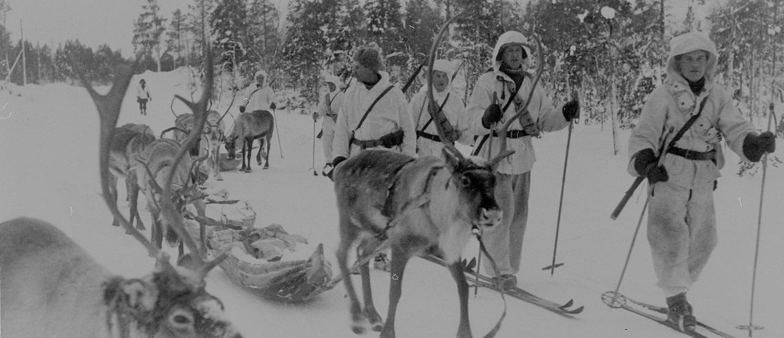 Finland - ett historiskt kreditvärdigt land