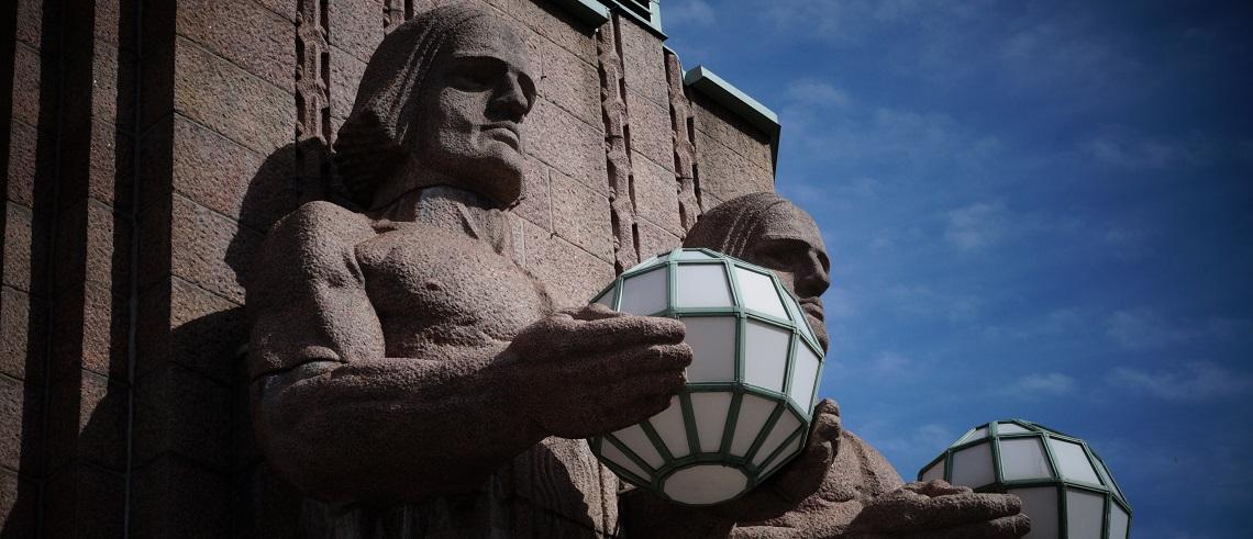 Detta byggs i Helsingfors