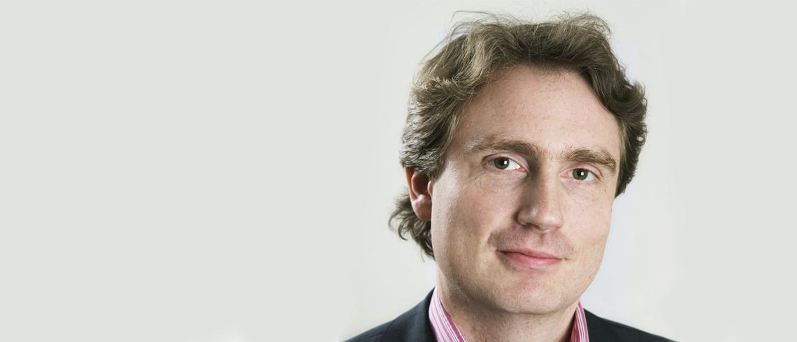 """Fastighetsprofilen Erik Selin: """"Investera med känsla"""""""