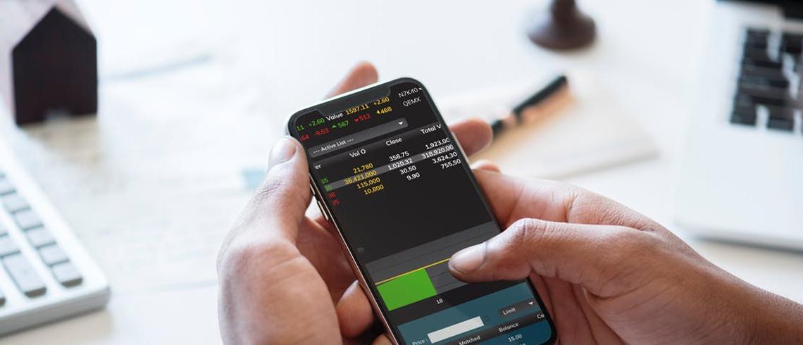 Köpa aktier som nybörjare – tre saker du bör veta