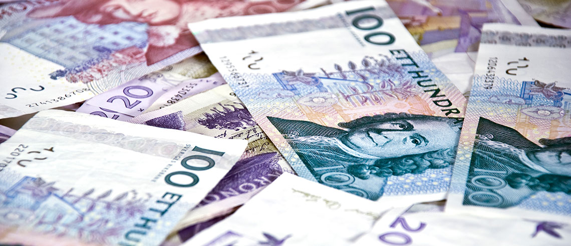 Tessins investerarskola #12: Vad kostar externt kapital?