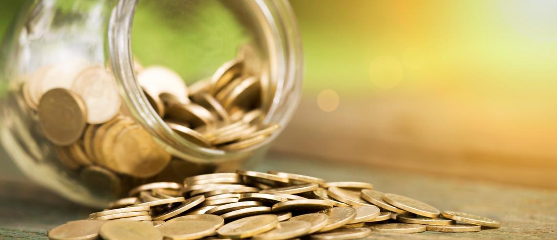 Byt från löneinkomst till kapitalinkomst och bli rik snabbare