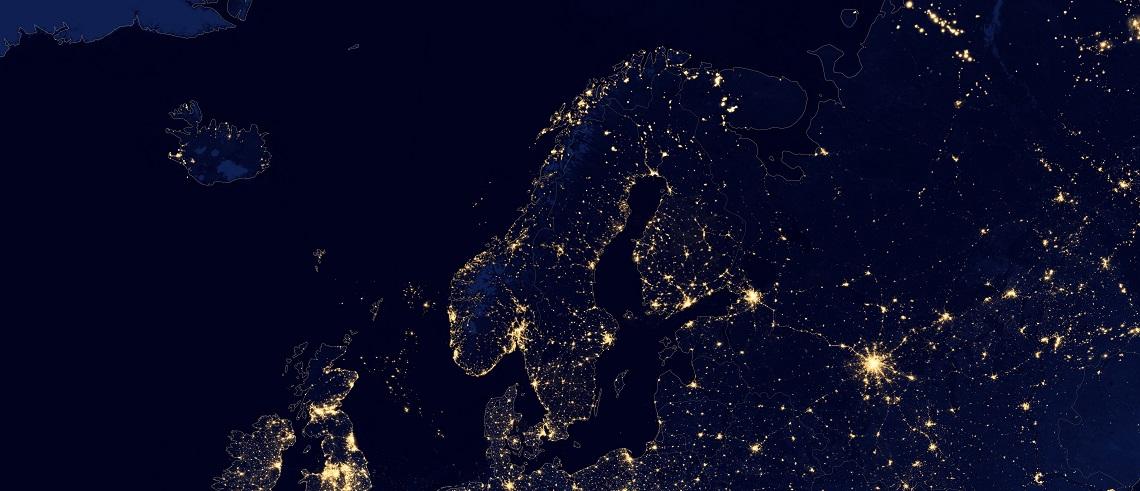 Hur crowdfunding växer i Sverige och Norden