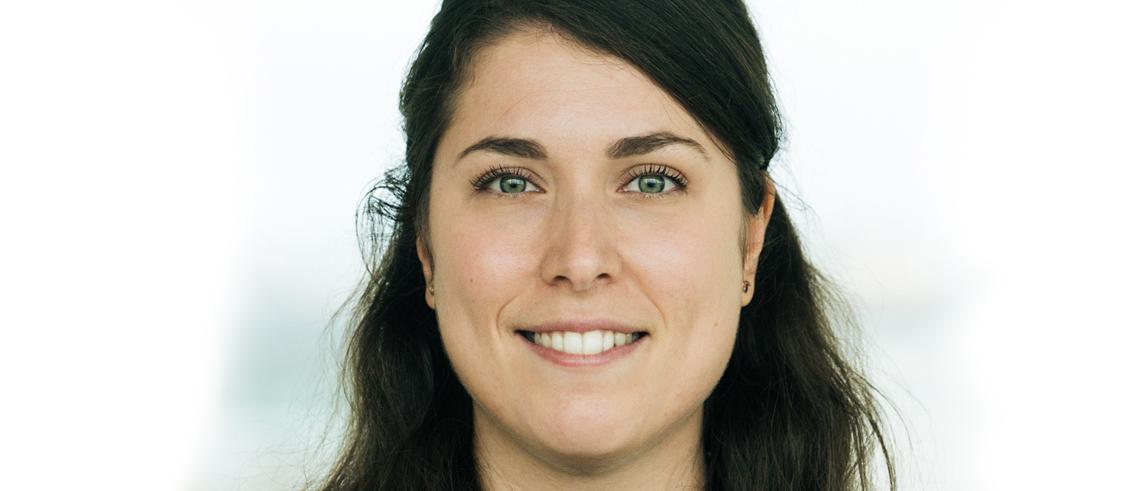 """Fastighetsprofilen Sima Ghaemi: """"Utvecklingstakten har skruvats upp"""""""