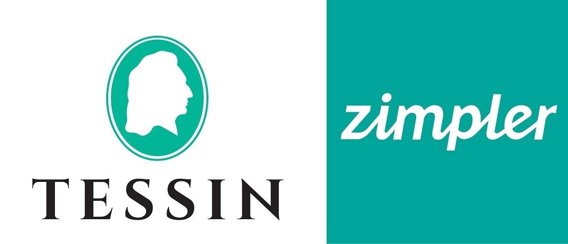 Tessin inleder samarbete med Zimpler